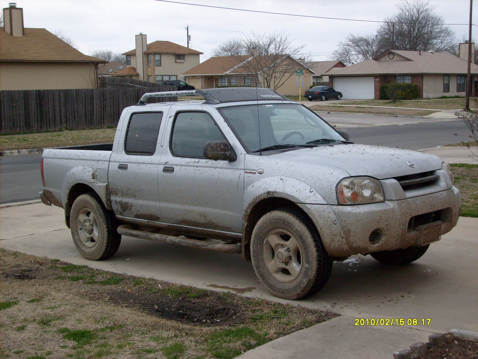 2004 Nissan Frontier For Sale Cargurus | Autos Post