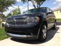 Picture of 2013 Dodge Durango Citadel, exterior
