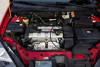 Picture of 2002 Ford Focus SVT 2 Dr STD Hatchback, engine, gallery_worthy