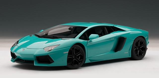 Picture of 2013 Lamborghini Aventador LP 700-4, exterior, gallery_worthy