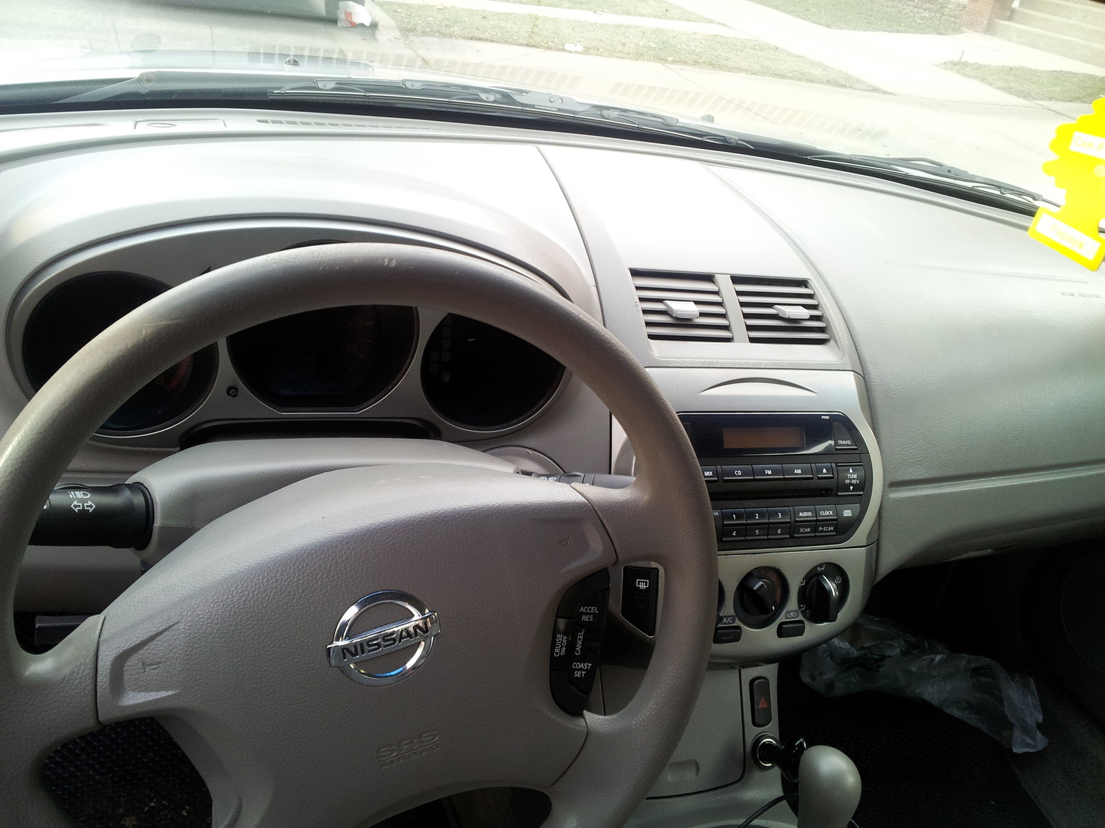 Nissan altima 2003 interior pr energy all vanachro Images