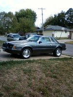 Picture of 1981 Ford Mustang Base Coupe, exterior