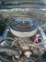 Picture of 1981 Ford Mustang Base Coupe, engine