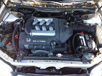 Picture of 2001 Honda Accord EX w/ Leather, engine, gallery_worthy