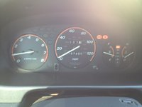 Picture of 2001 Honda Accord EX w/ Leather, interior, gallery_worthy