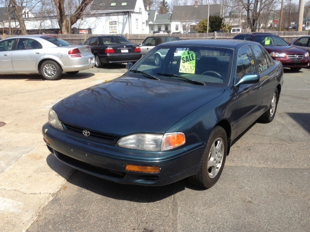 Picture of 1996 Toyota Camry XLE V6, exterior, gallery_worthy