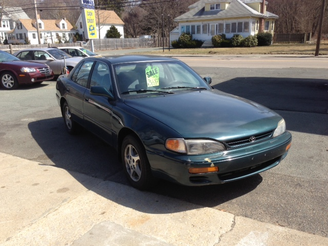 Picture of 1996 Toyota Camry XLE V6, exterior