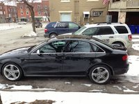 Picture of 2010 Audi S4 Premium Plus, exterior