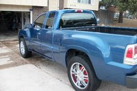 Picture of 2006 Mitsubishi Raider LS 4dr Extended Cab w/automatic SB, exterior, gallery_worthy