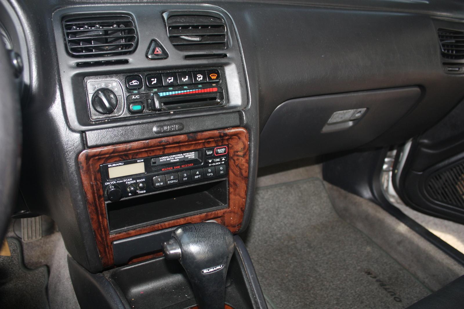 1999 Subaru Legacy Pictures Cargurus