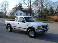 Picture of 1994 Ford Ranger XLT Extended Cab 4WD SB, exterior