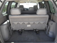 Picture of 1999 Plymouth Voyager SE, interior