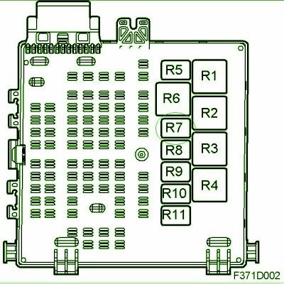 06 saab 9 3 fuse diagram wiring diagram u2022 rh championapp co 2004 Saab 9-5 Interior 2003 Saab 9-5