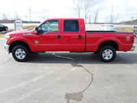 Picture of 2012 Ford F-250 Super Duty XLT Crew Cab 6.8ft Bed 4WD, exterior