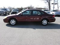 Picture of 2005 Ford Taurus SEL, exterior