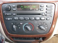Picture of 2005 Ford Taurus SEL, interior, gallery_worthy