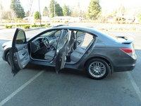 Picture of 2009 Honda Accord EX-L, exterior, interior