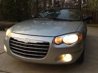 Picture of 2006 Chrysler Sebring Touring Convertible, exterior