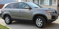 Picture of 2011 Kia Sorento LX 4WD, exterior