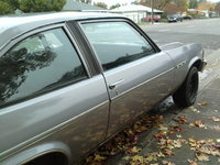 Picture of 1977 Buick Skylark, exterior