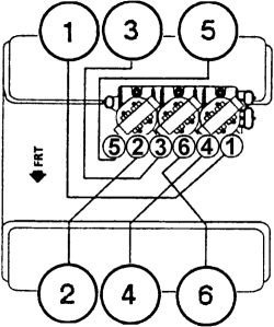 chevrolet malibu questions why will my car turn over but not start SBC Starter Relay Wiring Diagram 42 people found this helpful