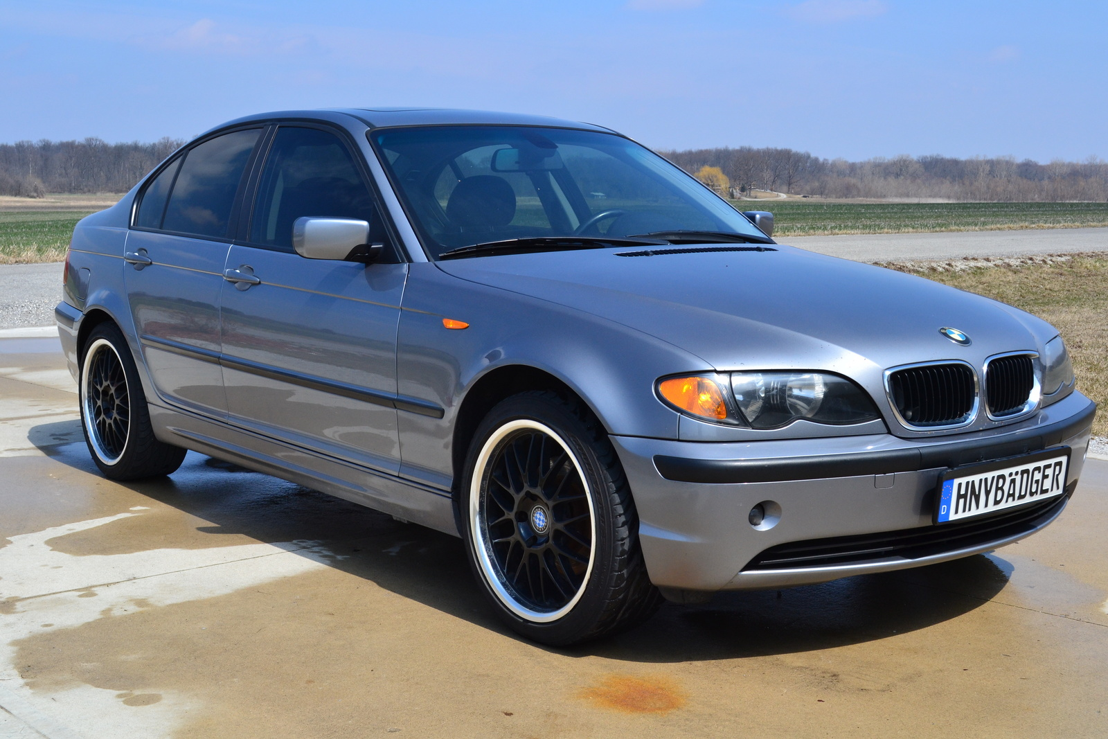 2004 bmw 325xi related infomation specifications weili automotive network. Black Bedroom Furniture Sets. Home Design Ideas