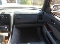 Picture of 1990 Lexus LS 400 400 RWD, interior, gallery_worthy