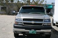 Picture of 2005 Chevrolet Silverado 3500 4 Dr LT 4WD Crew Cab LB DRW, exterior