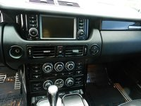 Picture of 2007 Land Rover Range Rover Supercharged, interior