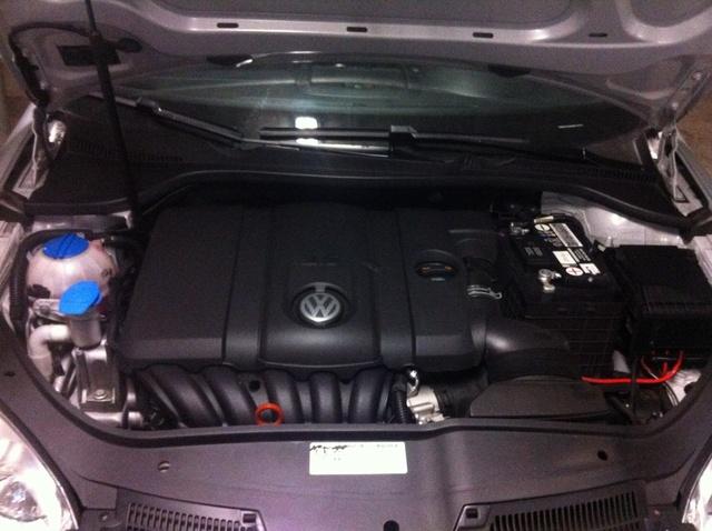 Picture of 2010 Volkswagen Jetta S, engine, gallery_worthy