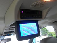 Picture of 2003 Oldsmobile Silhouette 4 Dr Premiere Passenger Van Extended, interior, gallery_worthy