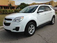 Picture of 2011 Chevrolet Equinox LS FWD, exterior, gallery_worthy