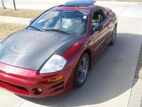 Picture of 2003 Mitsubishi Eclipse GTS, exterior, gallery_worthy