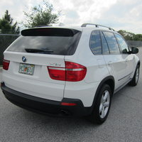 Picture of 2009 BMW X5 xDrive30i, exterior