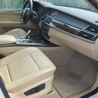 Picture of 2009 BMW X5 xDrive30i, interior