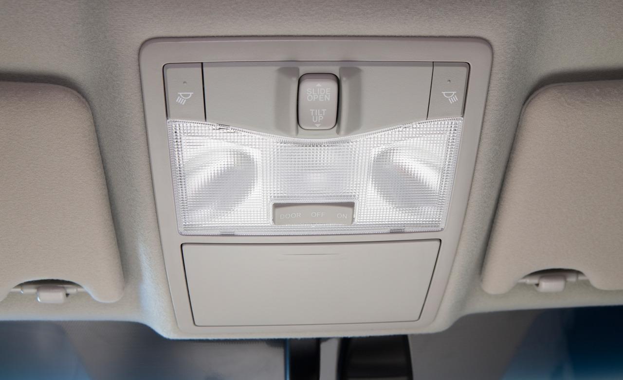 Subaru Impreza Questions Can You Turn The Illuminated
