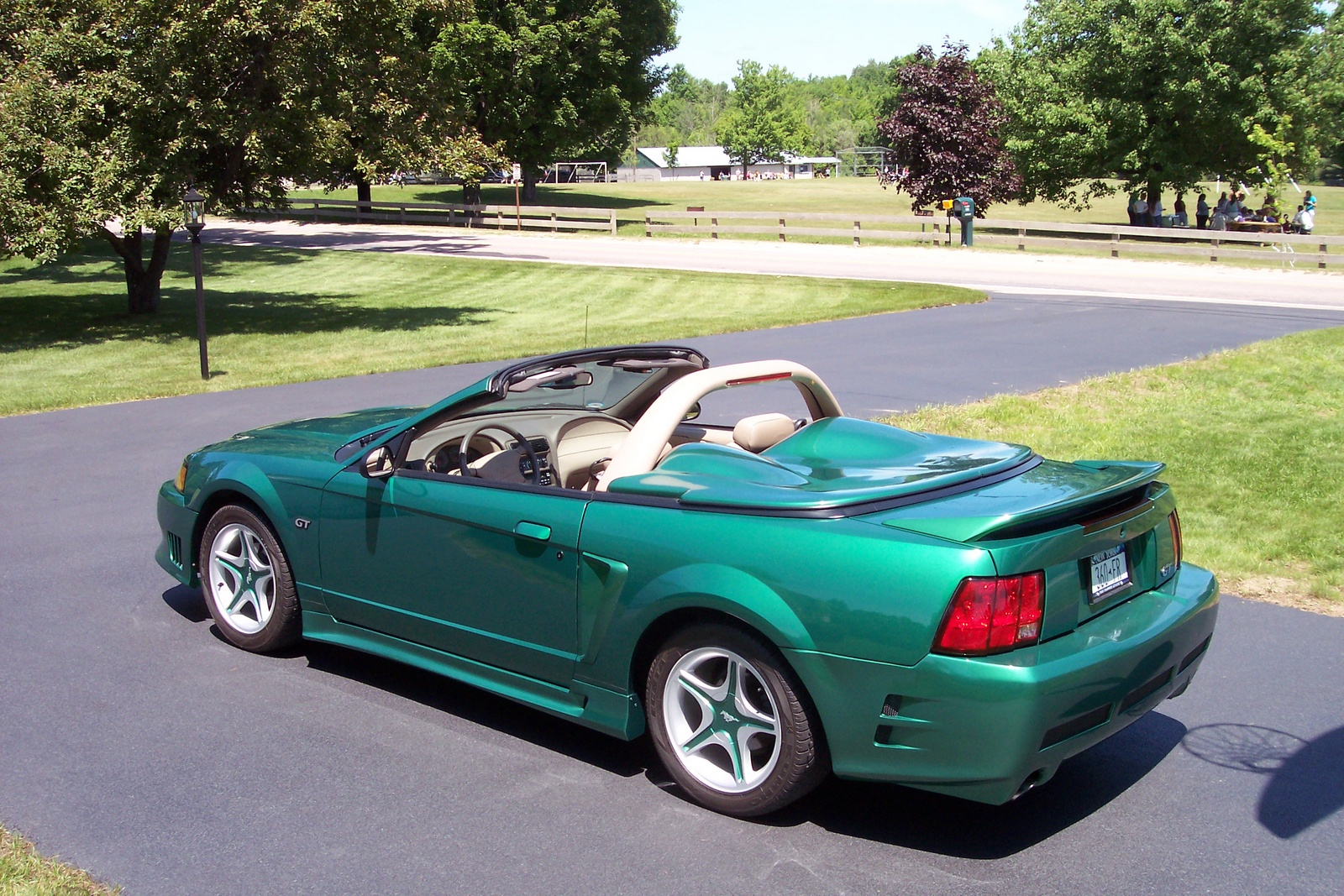 top 2000 mustang gt convertible review images for. Black Bedroom Furniture Sets. Home Design Ideas