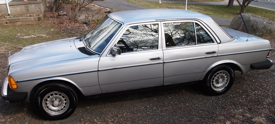1983 mercedes benz 300 class pictures cargurus for Mercedes benz gle 300d review