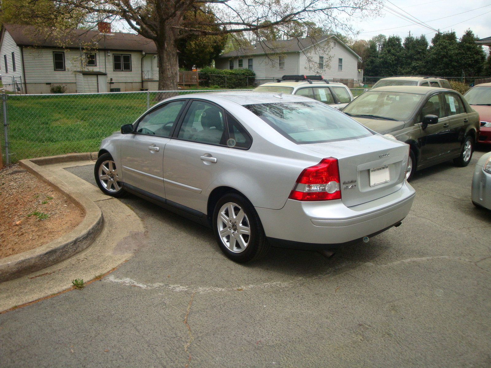 Picture of 2004 volvo s40 t5 2004 5 exterior