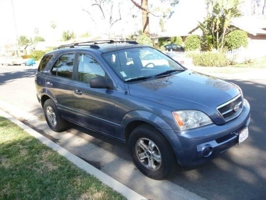 Picture of 2005 Kia Sorento LX, exterior, gallery_worthy