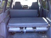Picture of 1995 Dodge Caravan 3 Dr STD Passenger Van, interior