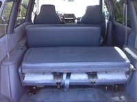 Picture of 1995 Dodge Caravan 3 Dr STD Passenger Van, interior