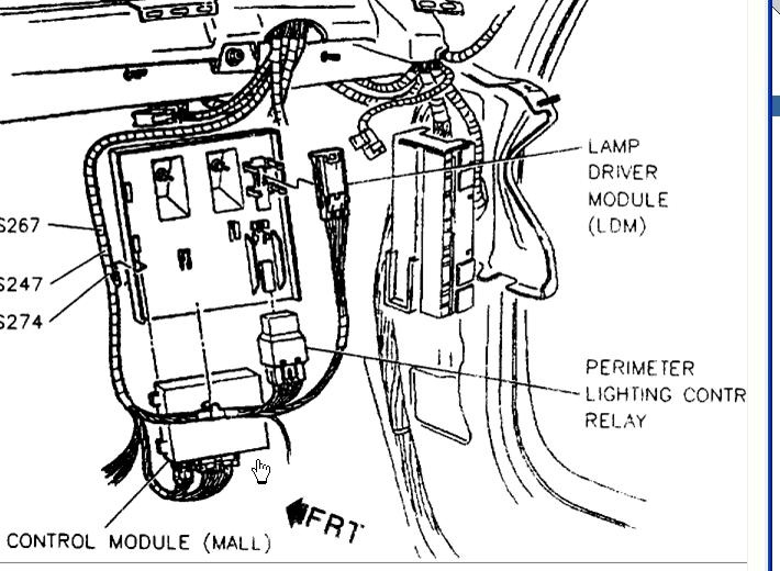 2004 Jeep Grand Cherokee Bcm Location on pontiac firebird 1999 2002 fuse box diagram 417891