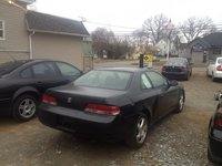 Picture of 2001 Honda Prelude 2 Dr STD Coupe, exterior