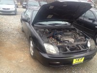 Picture of 2001 Honda Prelude 2 Dr STD Coupe, engine, gallery_worthy