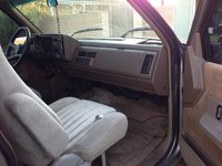 Picture of 1993 GMC Yukon Sport GT 2dr 4WD, interior