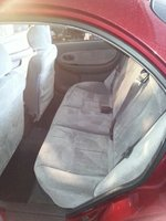 Picture of 2004 Kia Spectra LS, interior