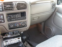 Picture of 1999 Chevrolet Blazer 4 Door LS 4WD, interior