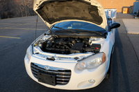 Picture of 2005 Chrysler Sebring Touring Convertible, engine