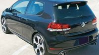 Picture of 2011 Volkswagen GTI, exterior, gallery_worthy